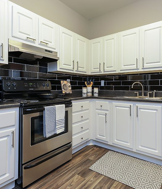 Bell Kennesaw Mountain Features Kitchen