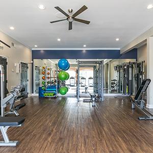 Bell Kennesaw Mountain Fitness Center
